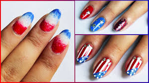 26 easy 4th of july nail designs fashion fourth of july 21 4th of