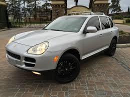 porsche cayenne s tires 2004 porsche cayenne s v8 all wheel drive wood pk xenon 19 turbo