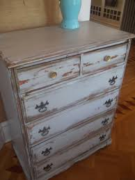 Gray And Gold Furniture Mesmerizing Distressed Dresser For Home Furniture Ideas