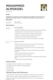internal auditor resume sample top 8 iso internal auditor resume