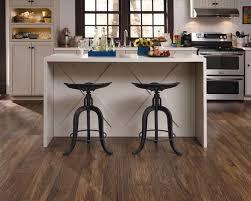 Laminate Flooring In Kitchen by Dark Laminate Floor Houzz