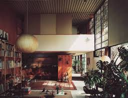 charles and ray eames studio decor green pinterest house and