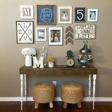 best gallery walls collage wall ideas best 25 rustic gallery wall ideas on pinterest