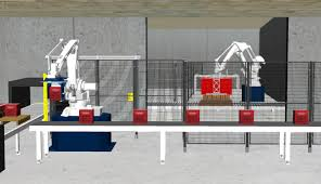 new features on palletizing robots industry sourcing