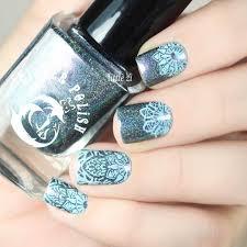 whats up nails a009 mandala universe whats up nails