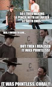 Walking Dead Birthday Meme - walking dead memes picmia