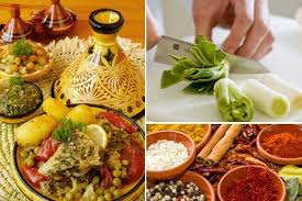 cours cuisine luxury riad in the medina of marrakech
