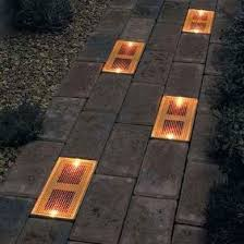 Backyard Solar Lighting Ideas Fabulous Backyard Solar Lights For 14 Bright Ideas For Lighting