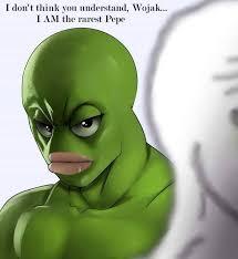 Pepe Meme - based pepe meme by herobrinefan dc memedroid