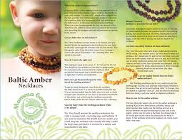 amber necklace baby images Amber faq 39 s momma goose products ltd