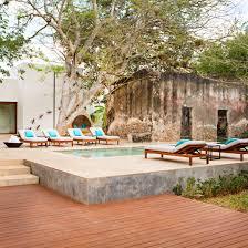 Yucatan Peninsula Map 4 Best Luxury U0026 Boutique Hotels In Yucatan Peninsula Tablet Hotels