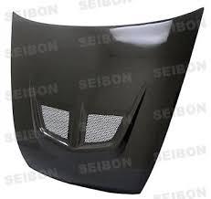lexus is300 vs honda accord evo style carbon fiber hood for 2003 2007 honda accord 4dr