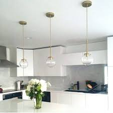 clear glass pendant lights for kitchen island light pendant lights