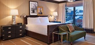 Aspen Bed And Breakfast Aspen Luxury Hotel Hotel Jerome An Auberge Resort