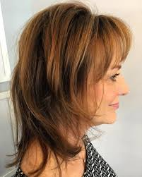 low maintenance medium length hairstyles shag haircuts 22 totally shagadelic shag haircuts to try today