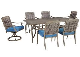 Dining Table And 4 Chairs Gibson Furniture Gallatin Hendersonville Nashville Tn Partanna