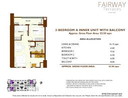 fairway terraces dmci homes property finder