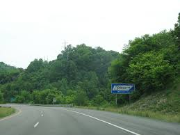 Interstate 26 Map Tennessee Southeastroads Interstate 26 Eastbound