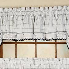 adirondack tier window treatment