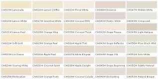 kwal paint color chart awesome kwal paint color chart numbers