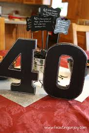 a christian manly 40th birthday party free download feasting