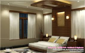Beautiful Home Interior Designs By Green Arch Kerala Kerala - Home design engineer