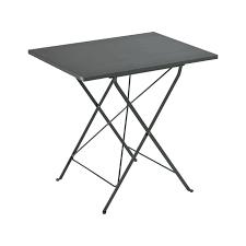 table pliante jardin table appoint pliante