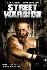 Chiến Binh Đường Phố Street Warrior 2008
