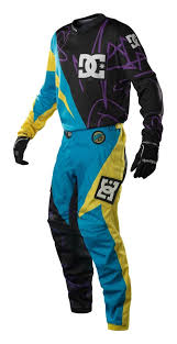 dc motocross gear lee designs limited edition dc robbie maddison jersey pant package