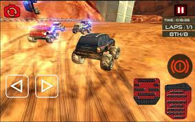 monster truck video game monster truck racing ultimate android apps on google play