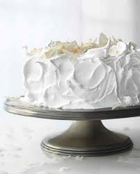Living Luxuriously For Less by Raspberry White Cake Martha Stewart Living This Cake Is Made