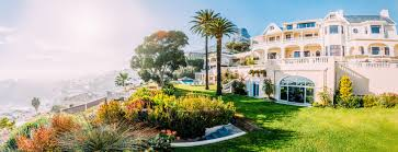 ellerman house boutique hotel and gourmet restaurant on the