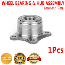 lexus rx300 grinding noise rear wheel hub and bearing assembly for lexus es300 92 01 rx300 99