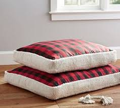 Dog Beds Made Out Of End Tables Pet Accessories Pottery Barn
