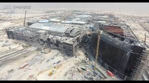 mall of qatar pushes completion date back to q3 2016 doha news