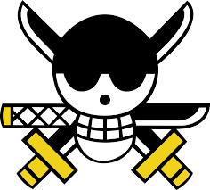 Blackbeards Flag Zoro U0027s Flag By Zerocustom1989 On Deviantart