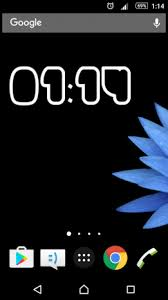 digital clock widget apk digital clock widget 3 apk for android aptoide