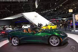2014 corvette colors official lime rock green metallic thread corvetteforum