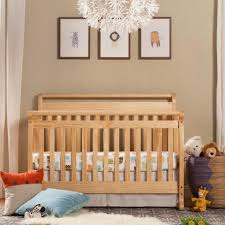Davinci Kalani 4 In 1 Convertible Crib by Davinci Emily 4 In 1 Convertible Crib Natural Toys