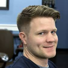 hairstyles nice side shaved haircuts for men with long hair