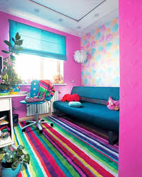 colorful room interior design colors 24 well suited ideas colorful room decorating