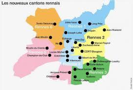 élections Départementales Le Scrutin à Rennes Mode D Emploi Bureau De Change Rue De Rennes