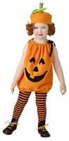 Pumpkin Halloween Costume Felt Halloween Pumpkin Halloween Costume Pumpkin Headband Hairband