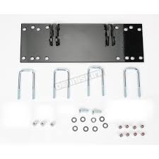 moose extended lift bottom mount kit 4501 0188 atv u0026 utv