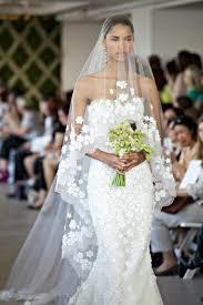 wedding dresses ta oscar de la renta wedding dresses are couture luxurious designs