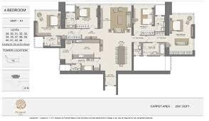 aranya byculla mumbai 1916 sq ft 3 5 bhk flat floor plan u2013 sarthak