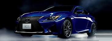 lexus rc 350 wallpaper lexus rc f blue model car hd desktop wallpaper widescreen high