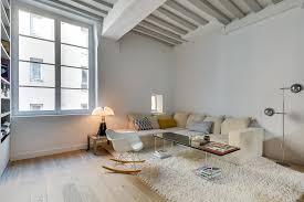 yet soft paris apartment design by tatiana nicol