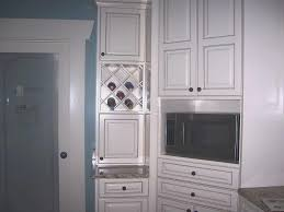 kitchen best kitchen cabinet wine rack insert on a budget top at