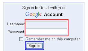 IncrediMail Help Center How do I configure my Gmail email account